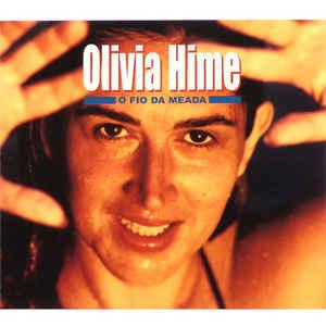 CD Olivia Hime - O Fio Da Meada (Digipack)