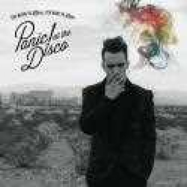CD Panic! At The Disco - Too Weird To Live, Too Rare To Die!