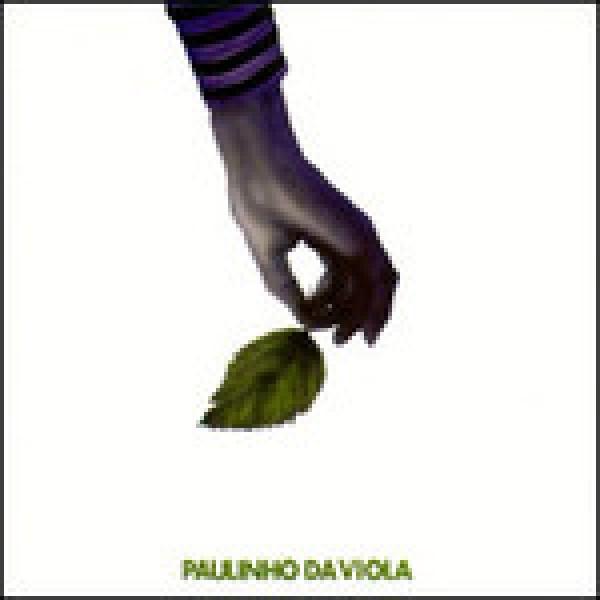CD Paulinho da Viola - Paulinho da Viola (1975)