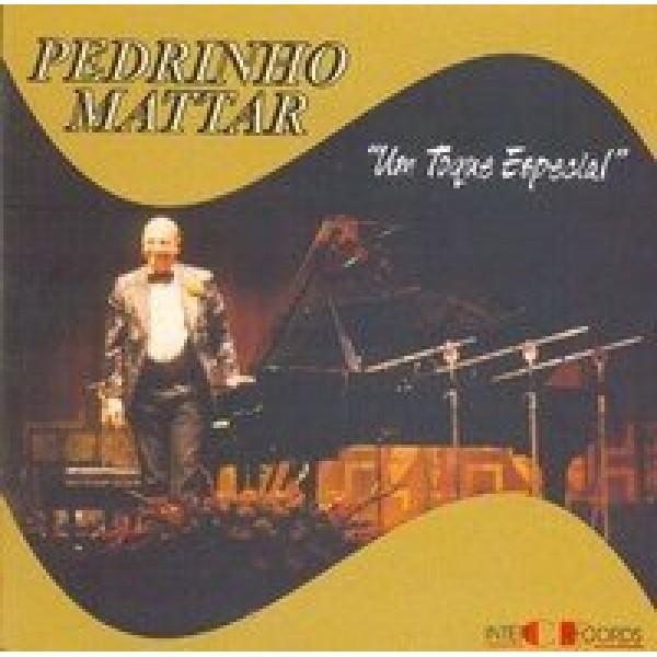 CD Pedrinho Mattar - Um Toque Especial