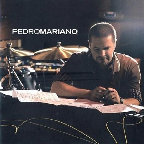 CD Pedro Mariano - Pedro Mariano