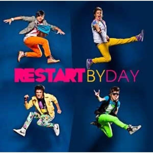 CD Restart - By Day