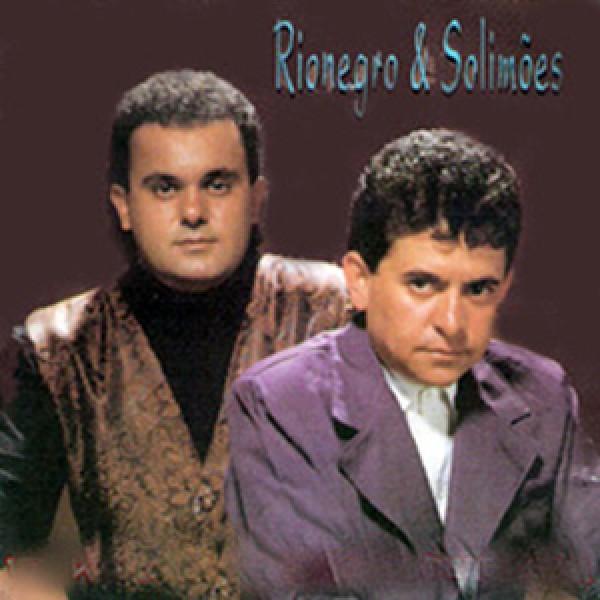 CD Rionegro e Solimões - Rionegro e Solimões (1993)