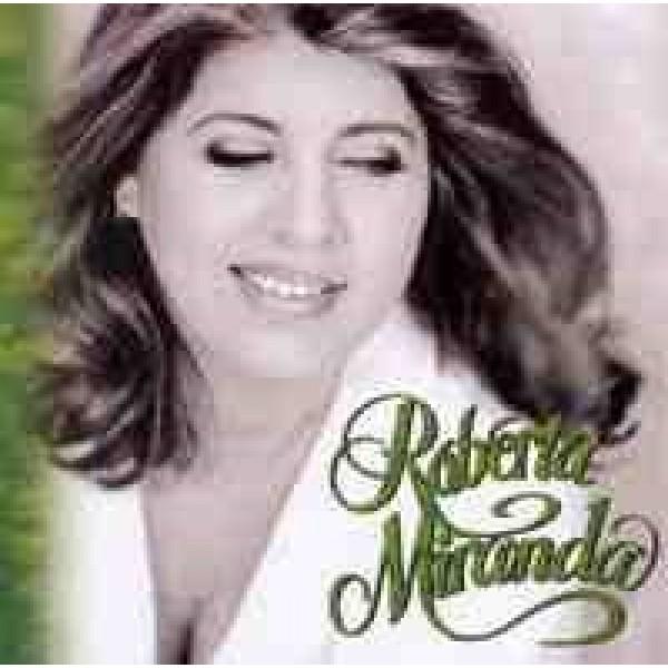 CD Roberta Miranda - Histórias de Amor