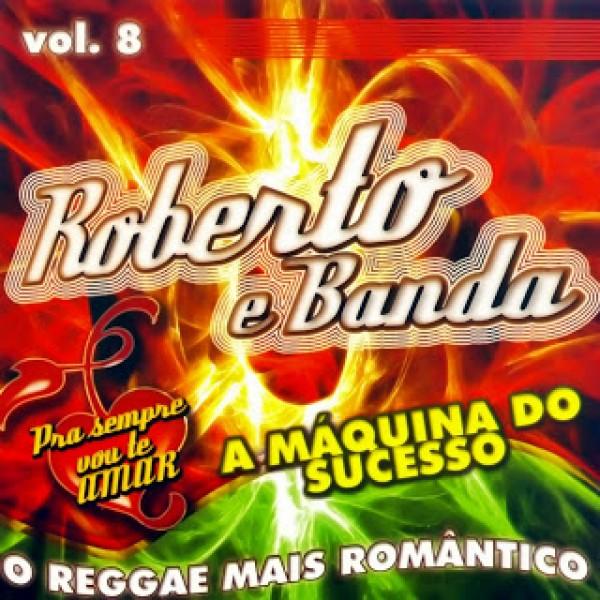CD Roberto & Banda - Vol. 8