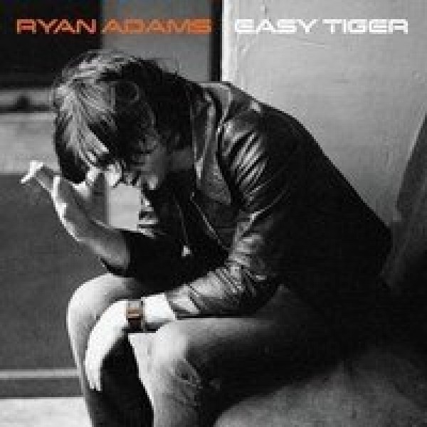 CD Ryan Adams - Easy Tiger