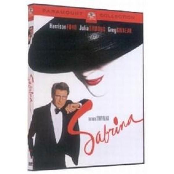 DVD Sabrina