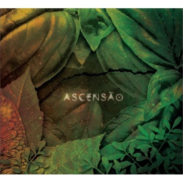 CD Serena Assumpção - Ascensão (Digipack)