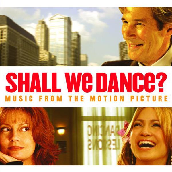 CD Shall We Dance? - O.S.T. (IMPORTADO)