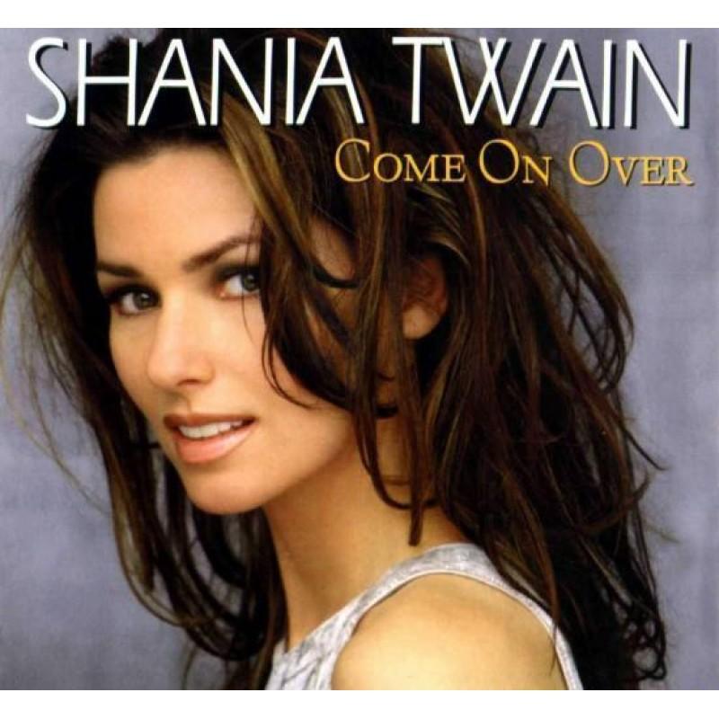 Resultado de imagem para shania twain come on over