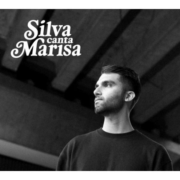 CD Silva - Canta Marisa (Digipack)