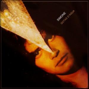 CD Simone - Gotas D'Água