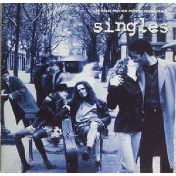 CD Singles (IMPORTADO - O.S.T.)