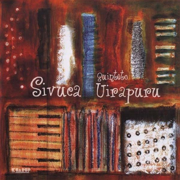 CD Sivuca - E Quinteto Uirapuru