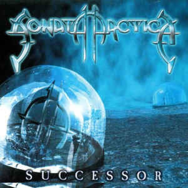 CD Sonata Arctica - Successor