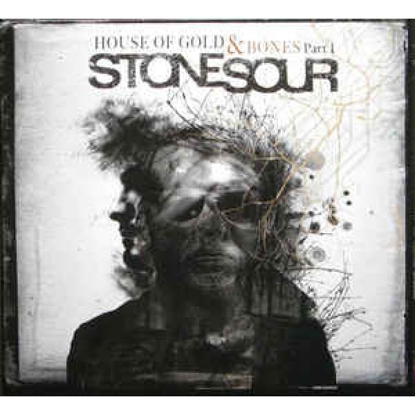 CD Stone Sour - House Of Gold & Bones Part 1