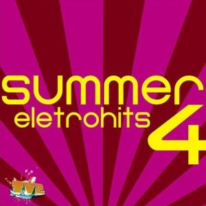 CD Summer Eletrohits 4