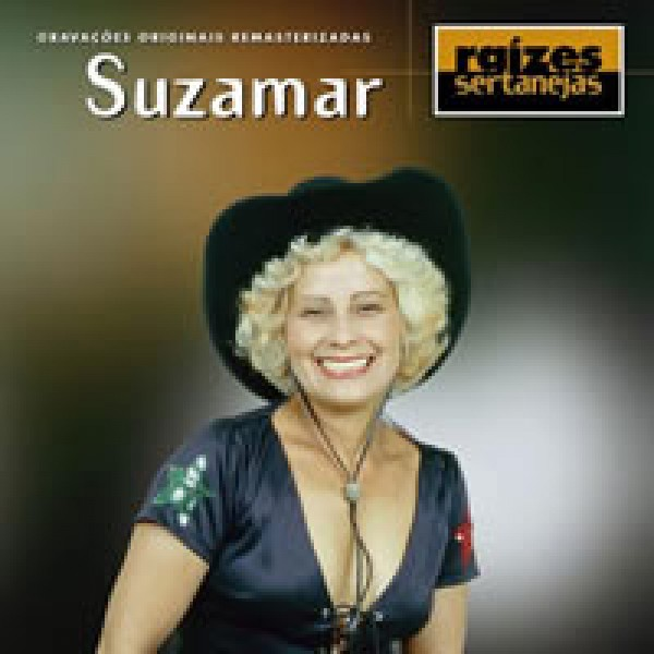 CD Suzamar - Raízes Sertanejas
