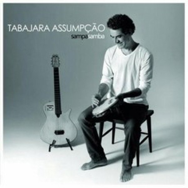 CD Tabajara Assumpção - Sampa Samba