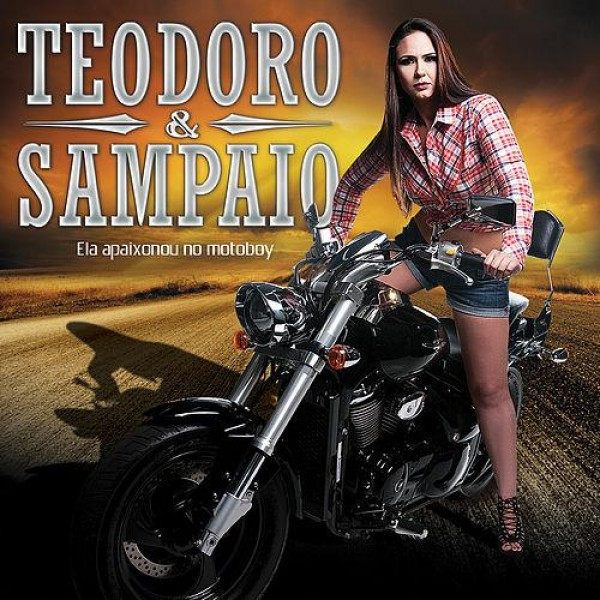 Teodoro & Sampaio: O Garrafão - Music on Google Play