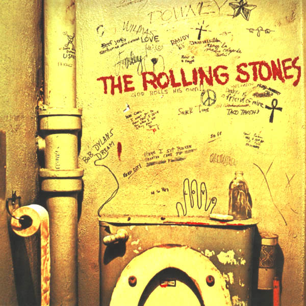 CD The Rolling Stones - Beggars Banquet (IMPORTADO)