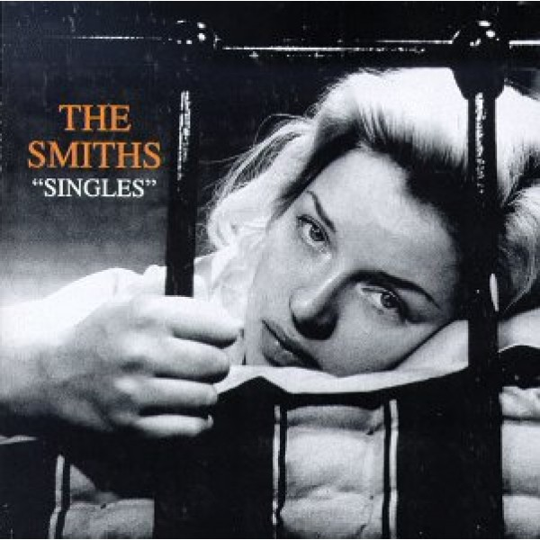 CD The Smiths - Singles
