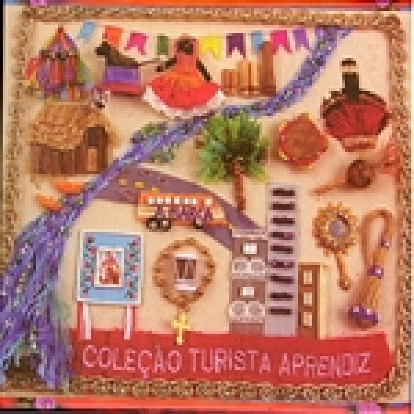 Box A Barca - Coleção Turista Aprendiz (7 CD's + DVD)