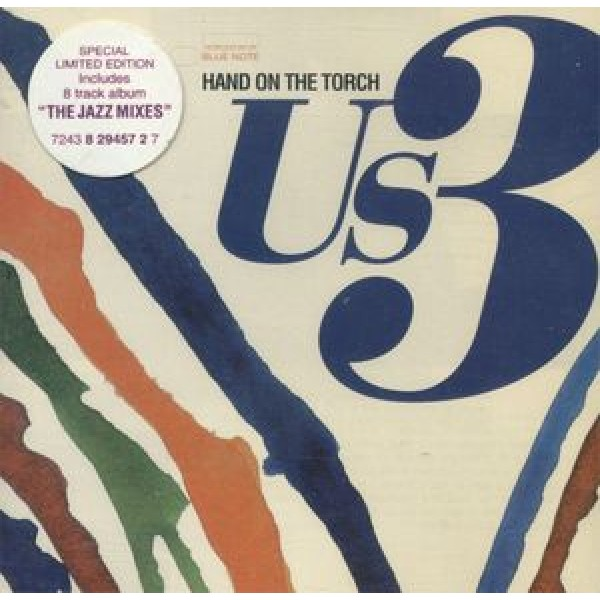 CD Us3 - Hand On The Torch (IMPORTADO)