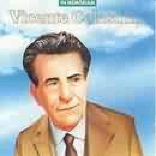 CD Vicente Celestino - In Memoriam