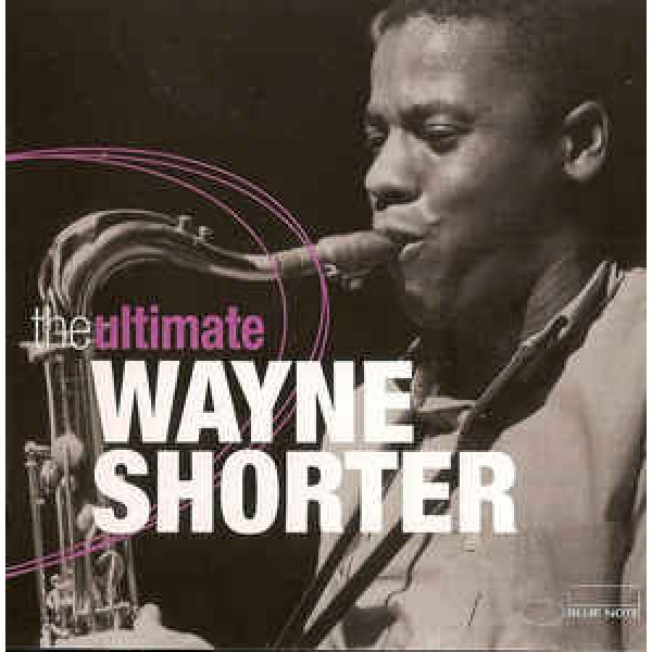 CD Wayne Shorter - The Ultimate (DUPLO)