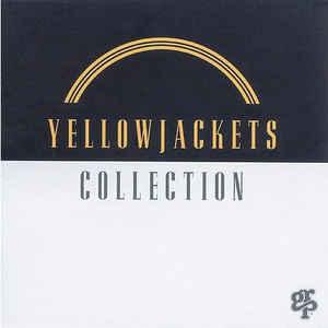 CD Yellowjackets - Collection (IMPORTADO)